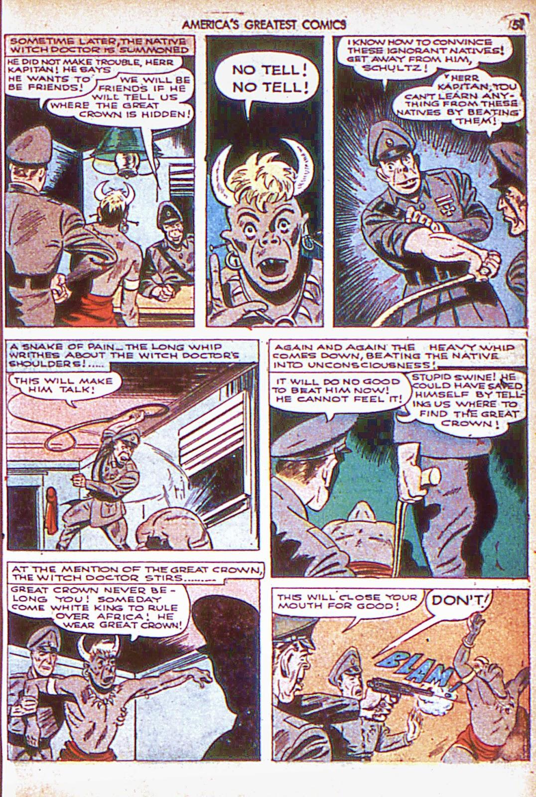 Americas Greatest Comics issue 6 - Page 52