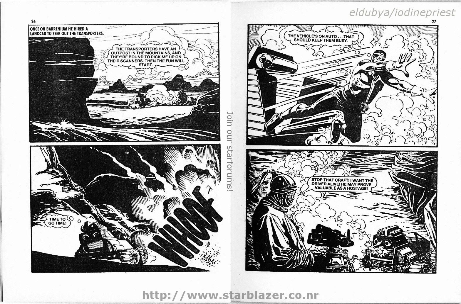 Starblazer issue 215 - Page 15