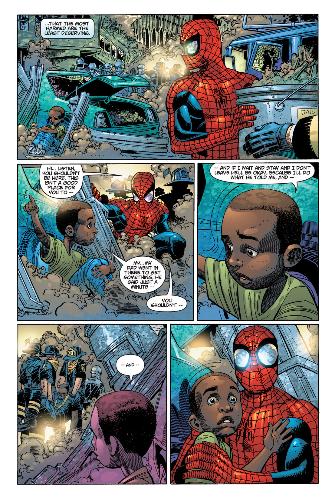The Amazing Spider-Man (1999) 36 Page 11