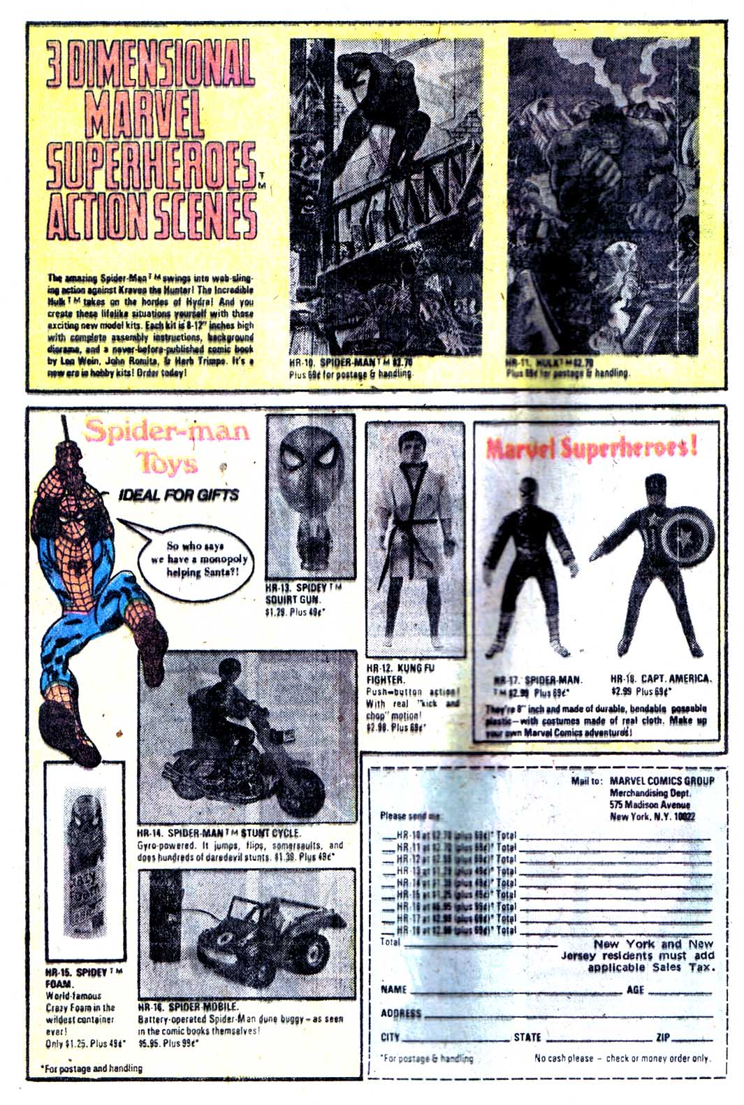 Giant-Size Avengers (1974) issue 3 - Page 30