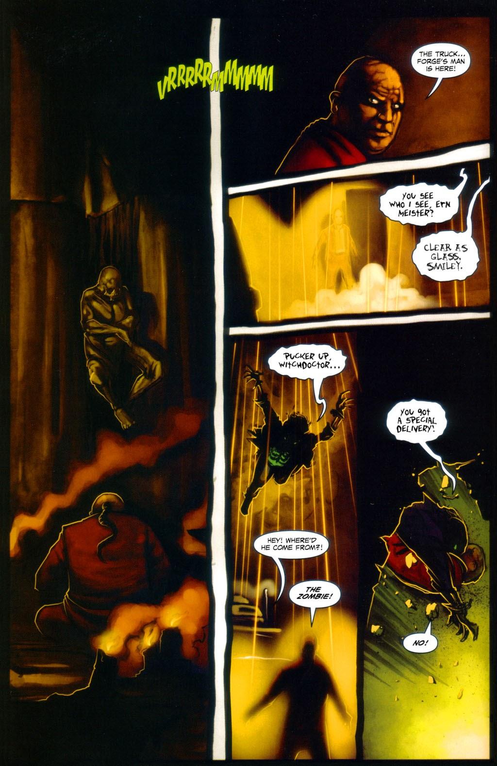 Read online Evil Ernie in Santa Fe comic -  Issue #3 - 15