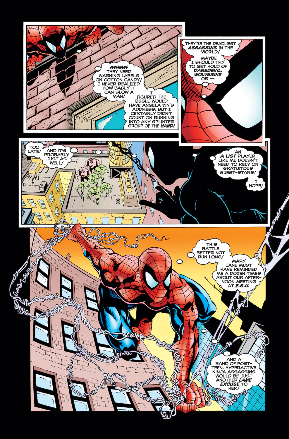 The Amazing Spider-Man (1963) 421 Page 8