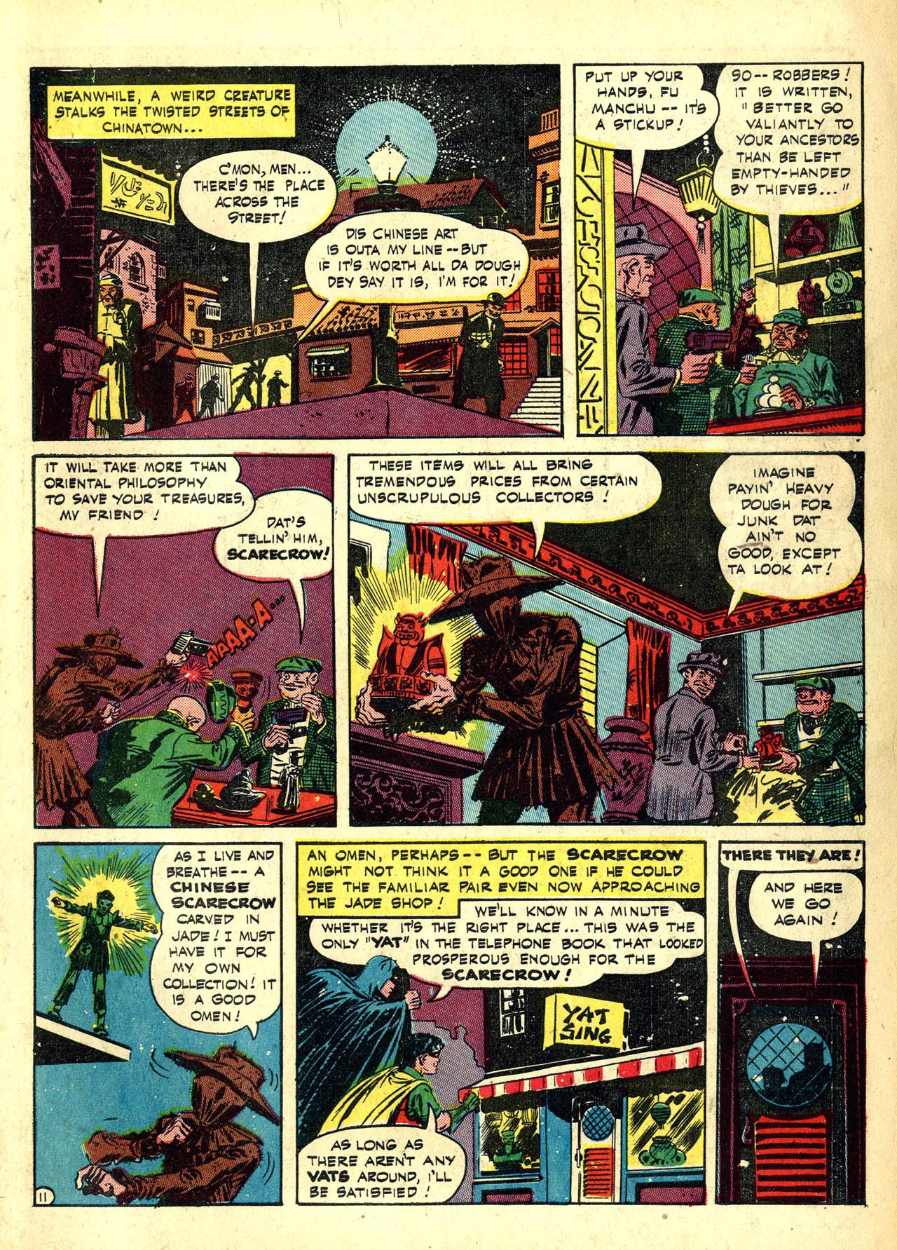 Detective Comics (1937) 73 Page 12