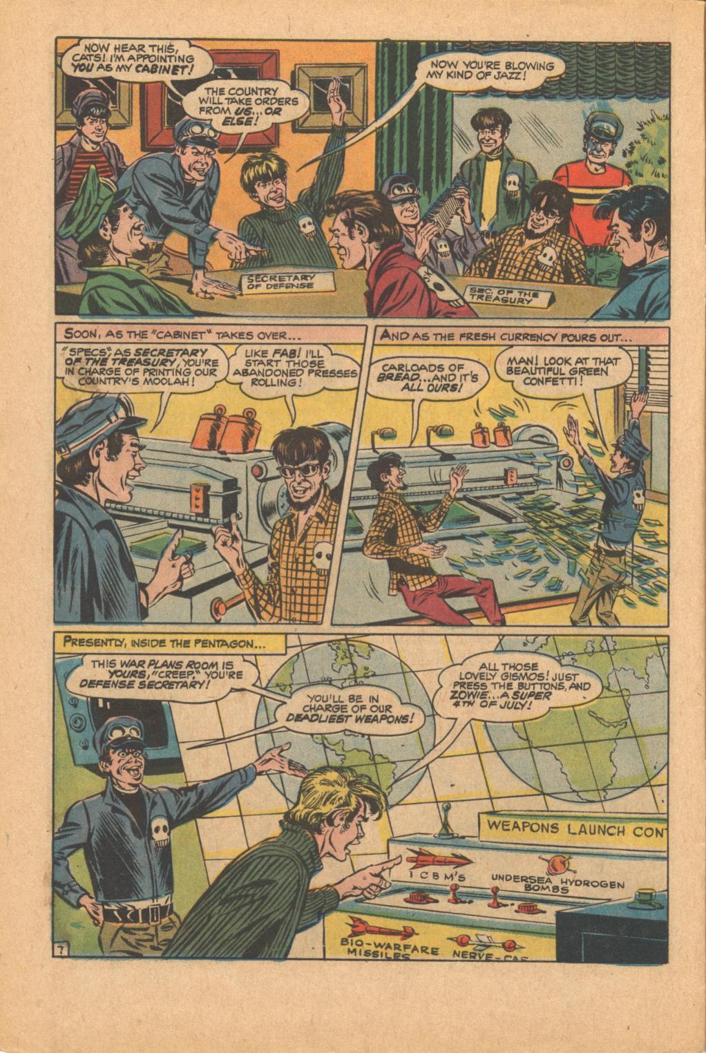 Action Comics (1938) 357 Page 9