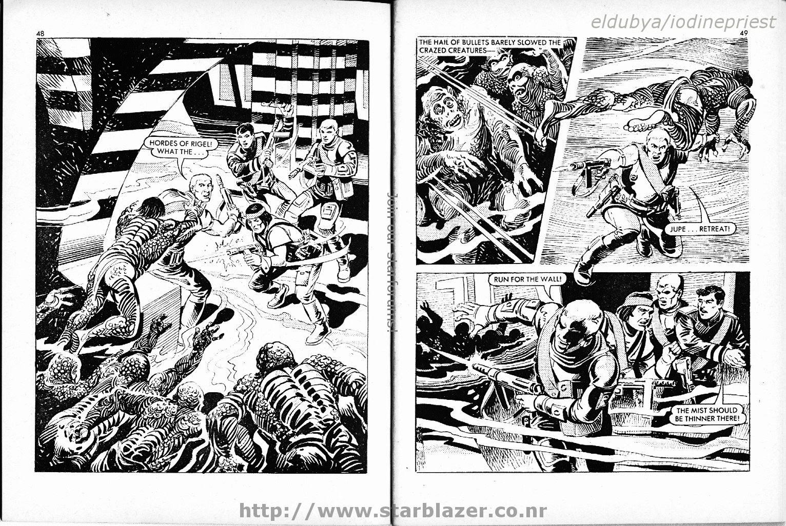 Starblazer issue 101 - Page 26