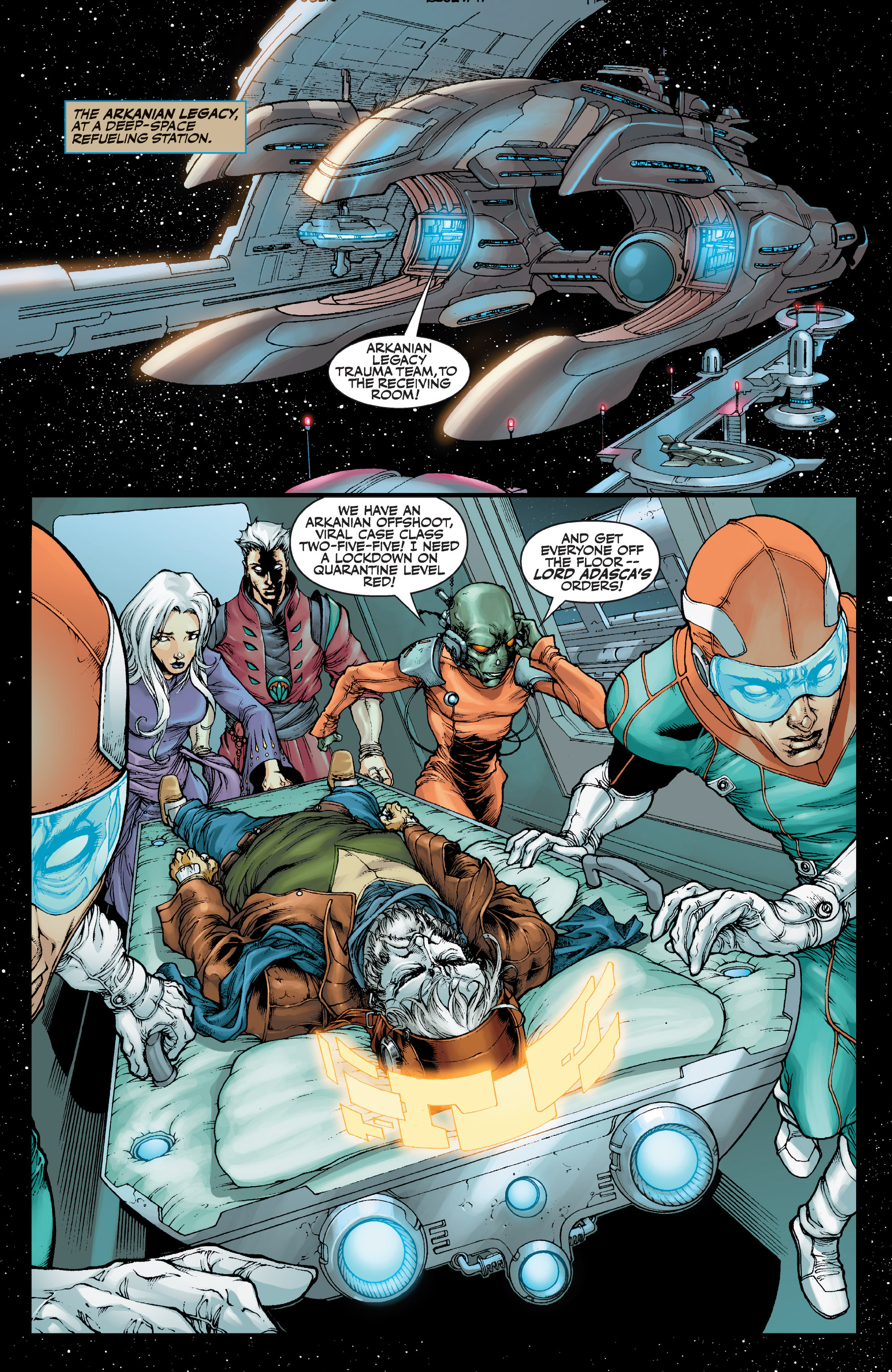 Read online Star Wars Omnibus comic -  Issue # Vol. 29 - 364