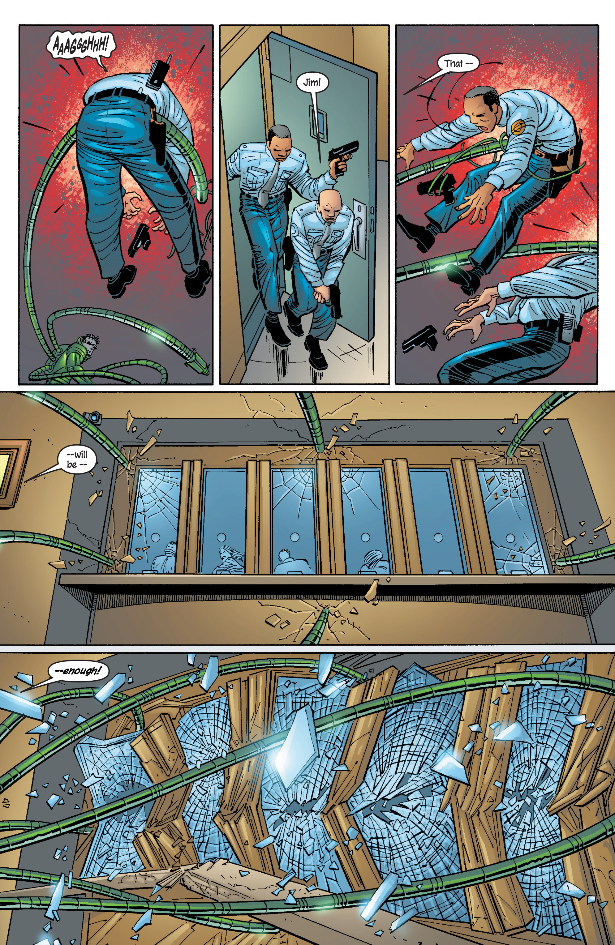 The Amazing Spider-Man (1999) 43 Page 15