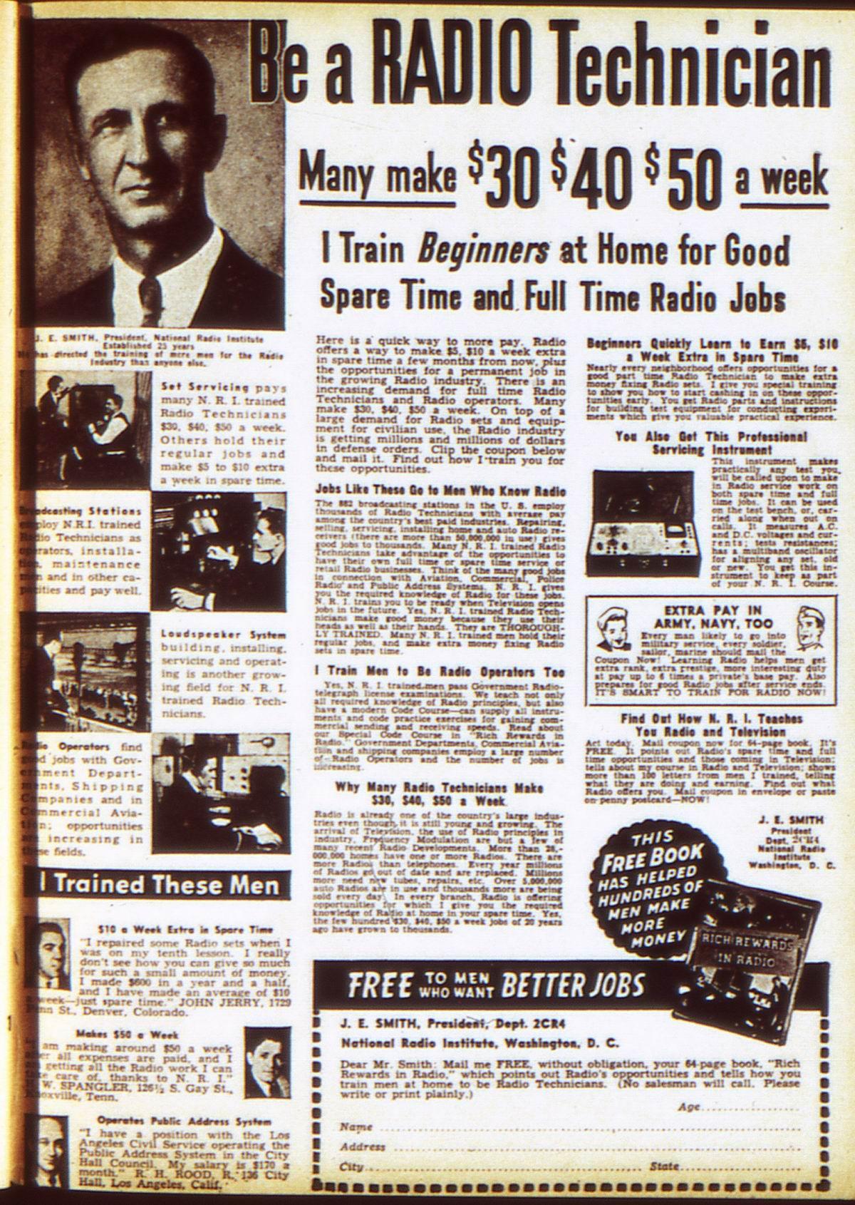 Detective Comics (1937) 61 Page 66