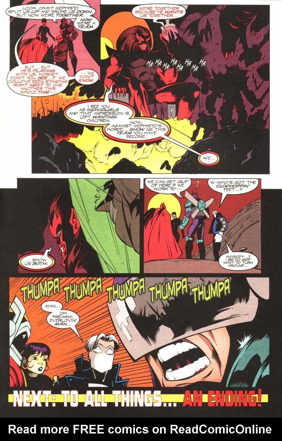 Read online Slingers comic -  Issue #11 - 25