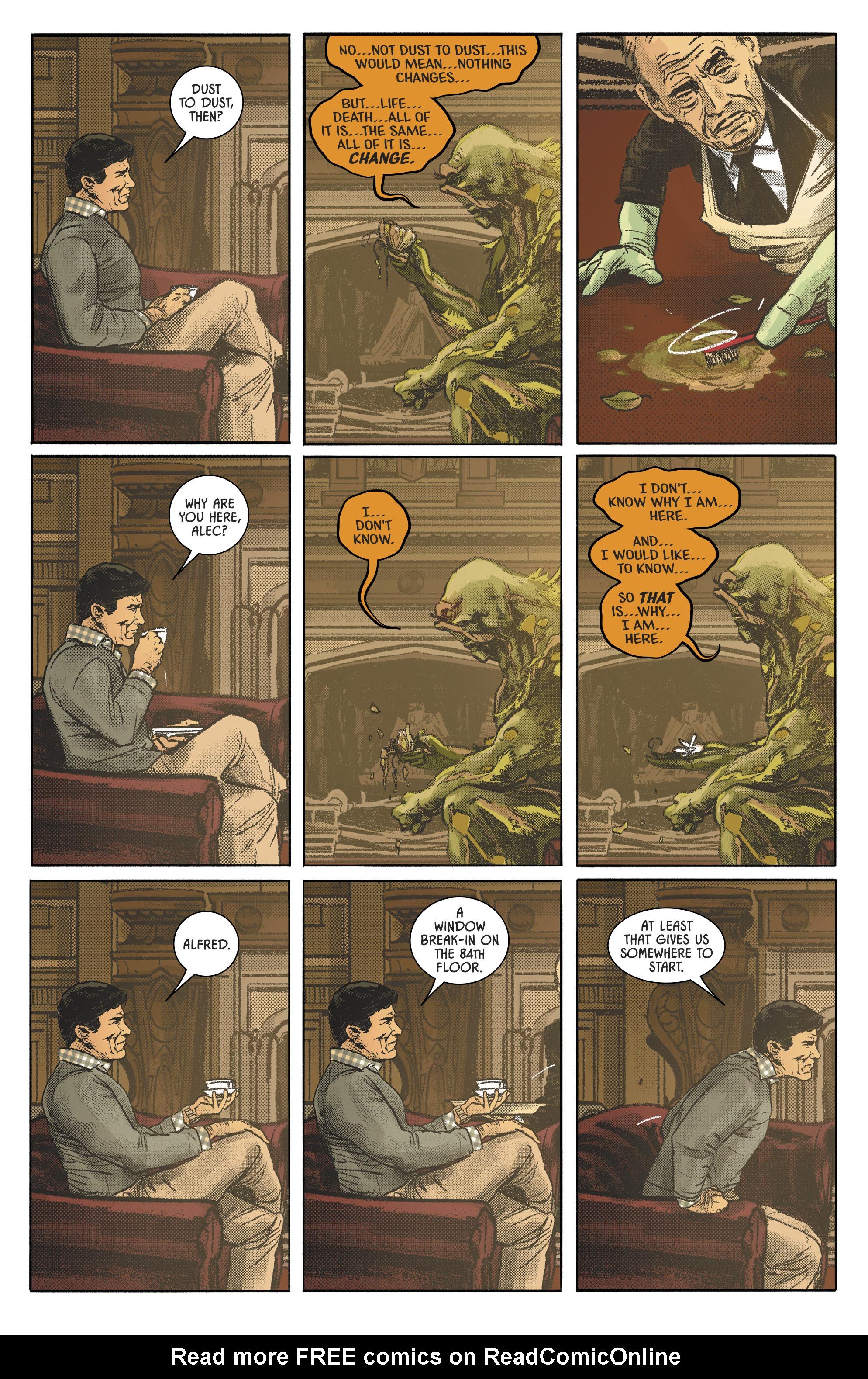 Read online Batman (2016) comic -  Issue #23 - 11