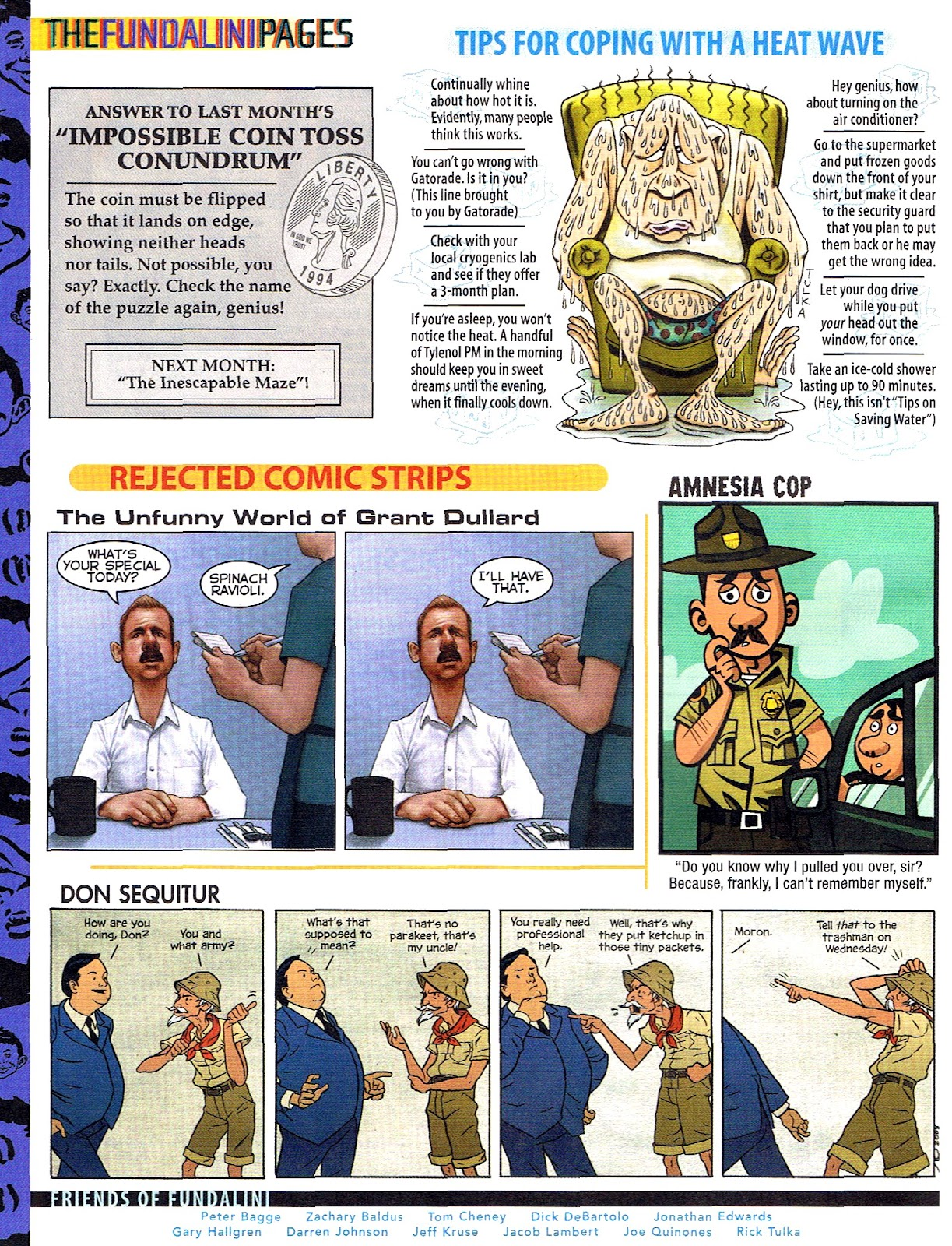 MAD issue 493 - Page 11