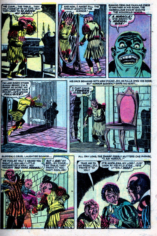 Read online Adventures into Weird Worlds comic -  Issue #27 - 14