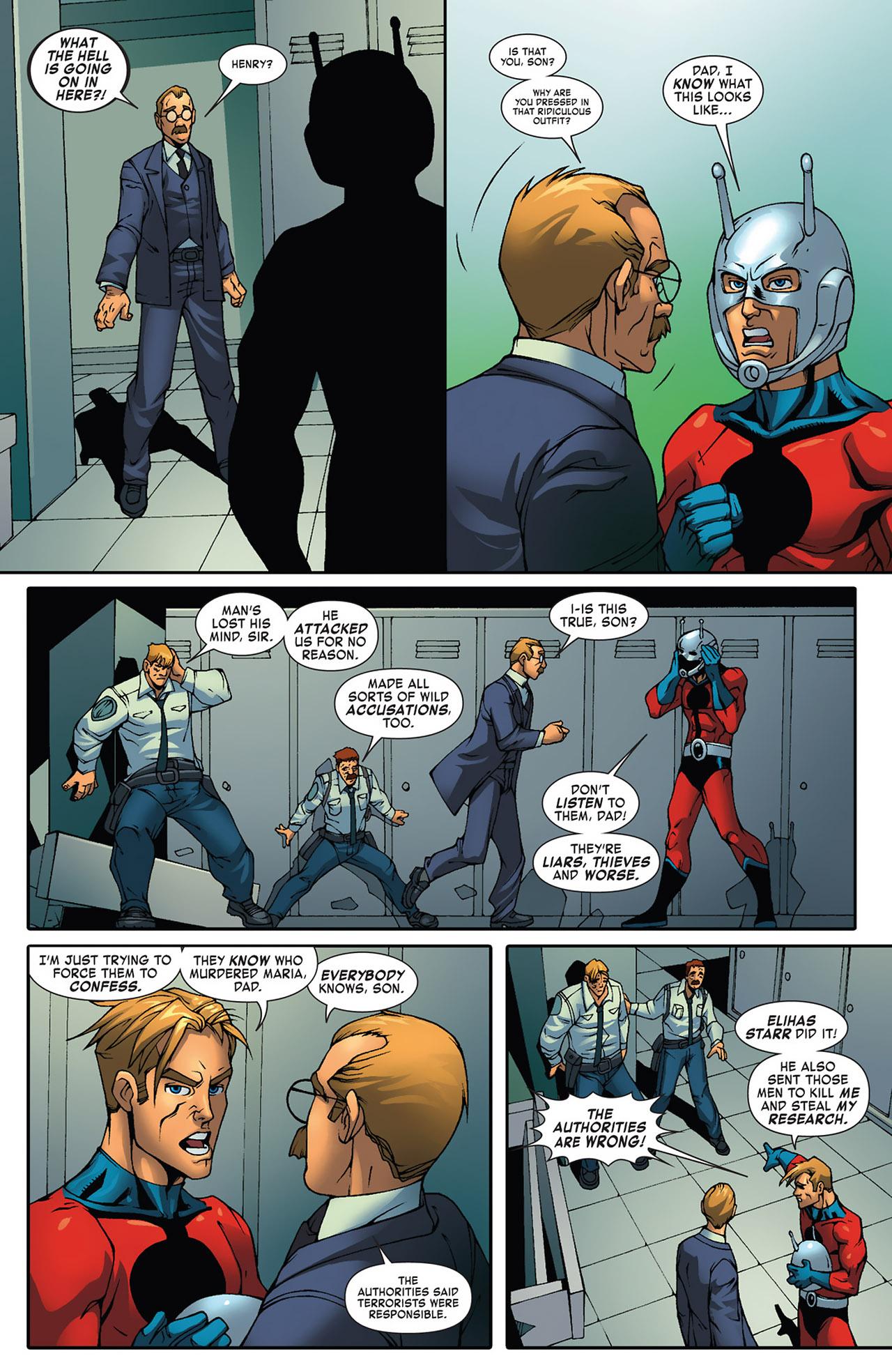 Read online Ant-Man: Season One comic -  Issue #Ant-Man: Season One Full - 55
