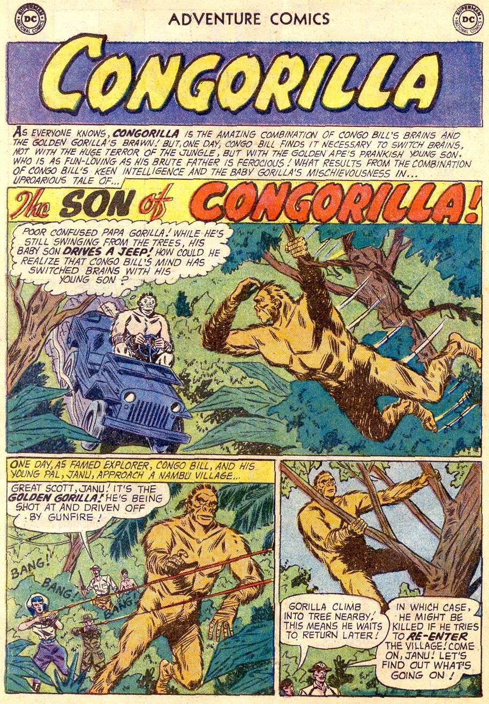 Read online Adventure Comics (1938) comic -  Issue #271 - 18