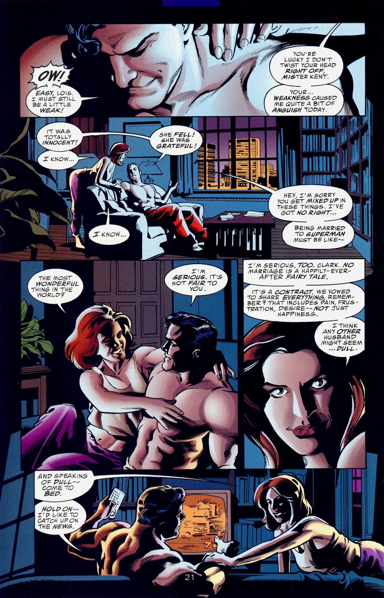 Action Comics (1938) 751 Page 33