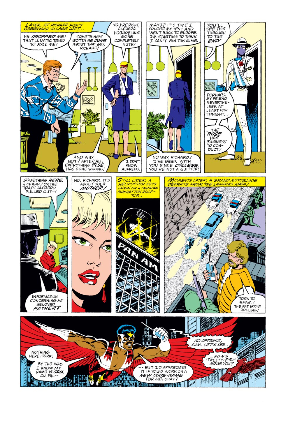 The Amazing Spider-Man (1963) 287 Page 13