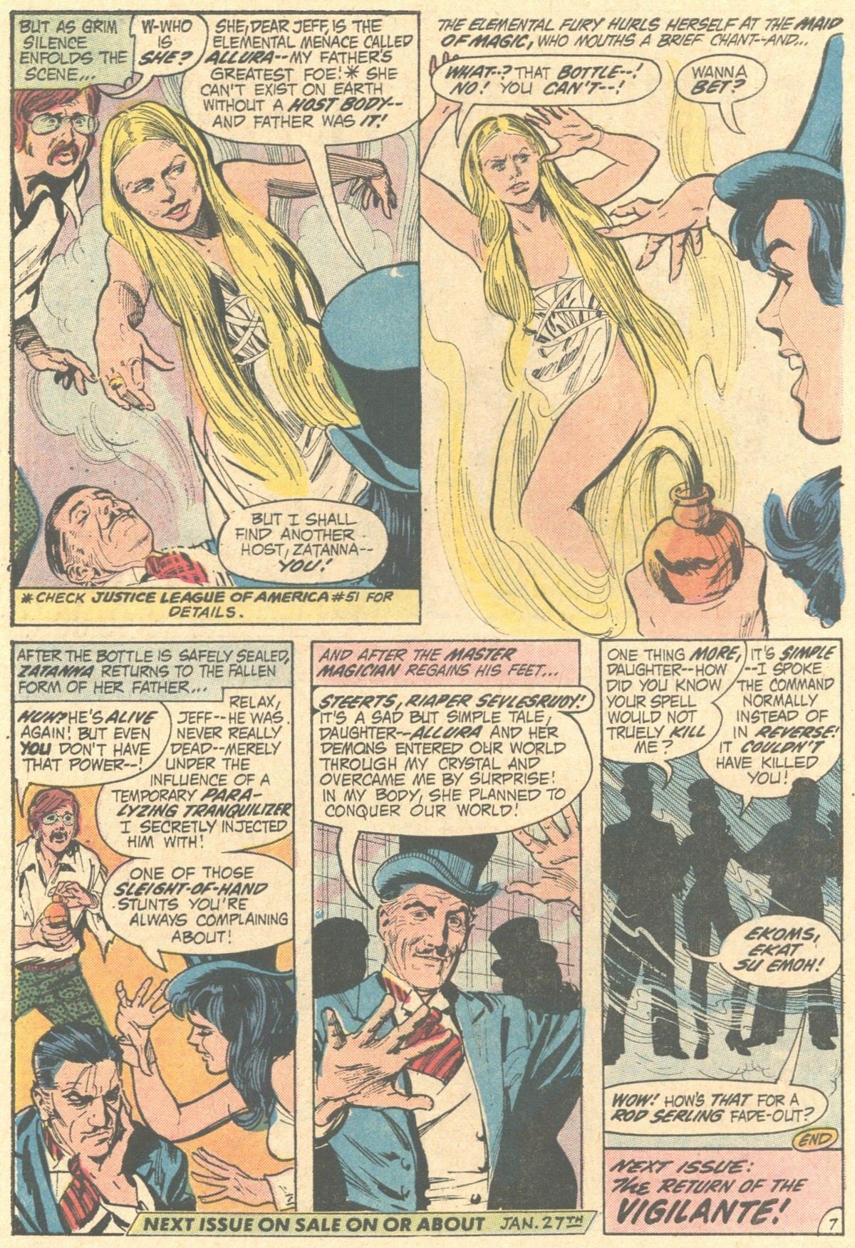 Read online Adventure Comics (1938) comic -  Issue #415 - 48