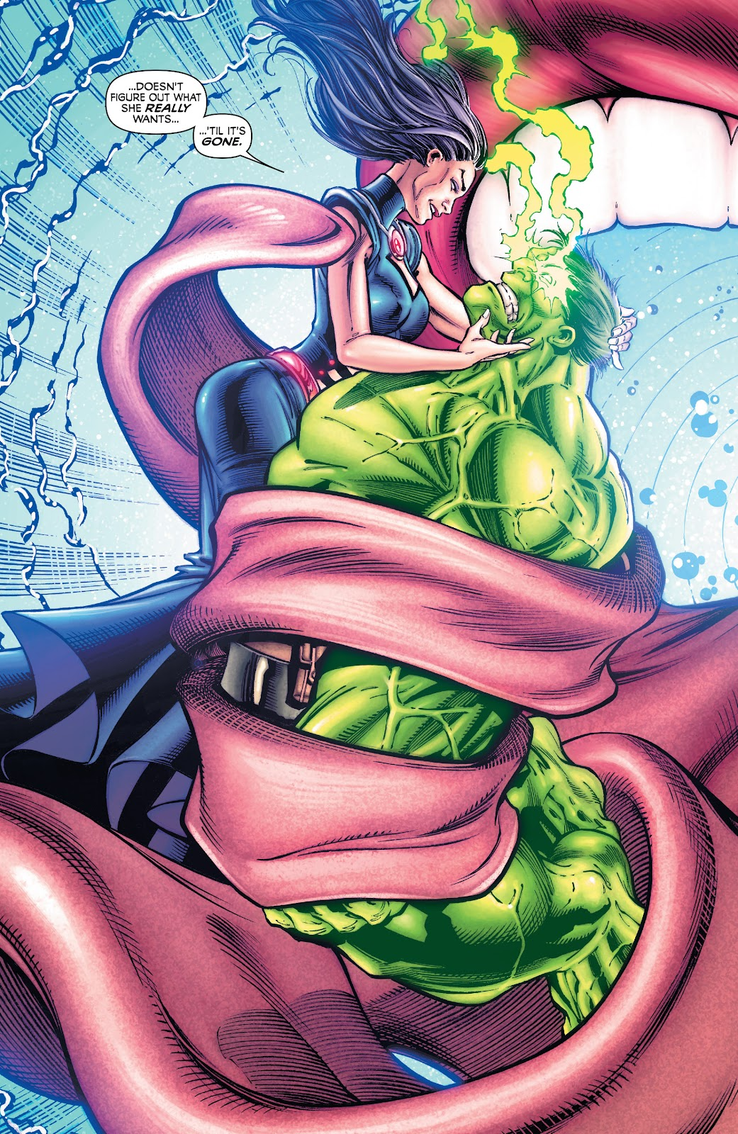 Read online Incredible Hulks (2010) comic -  Issue # _TPB Heart of the Monster - 72