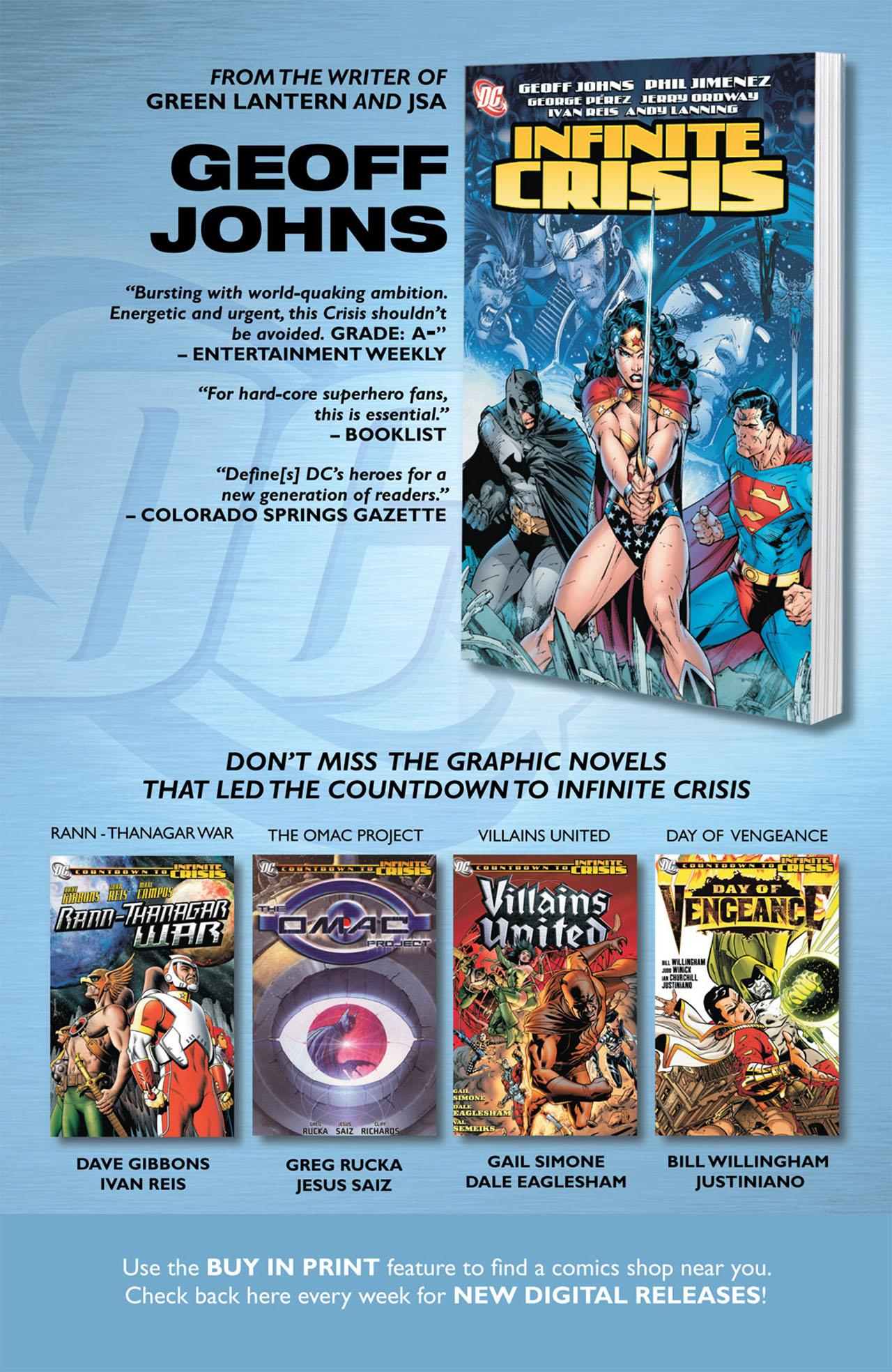 Read online World War III comic -  Issue #2 - 25