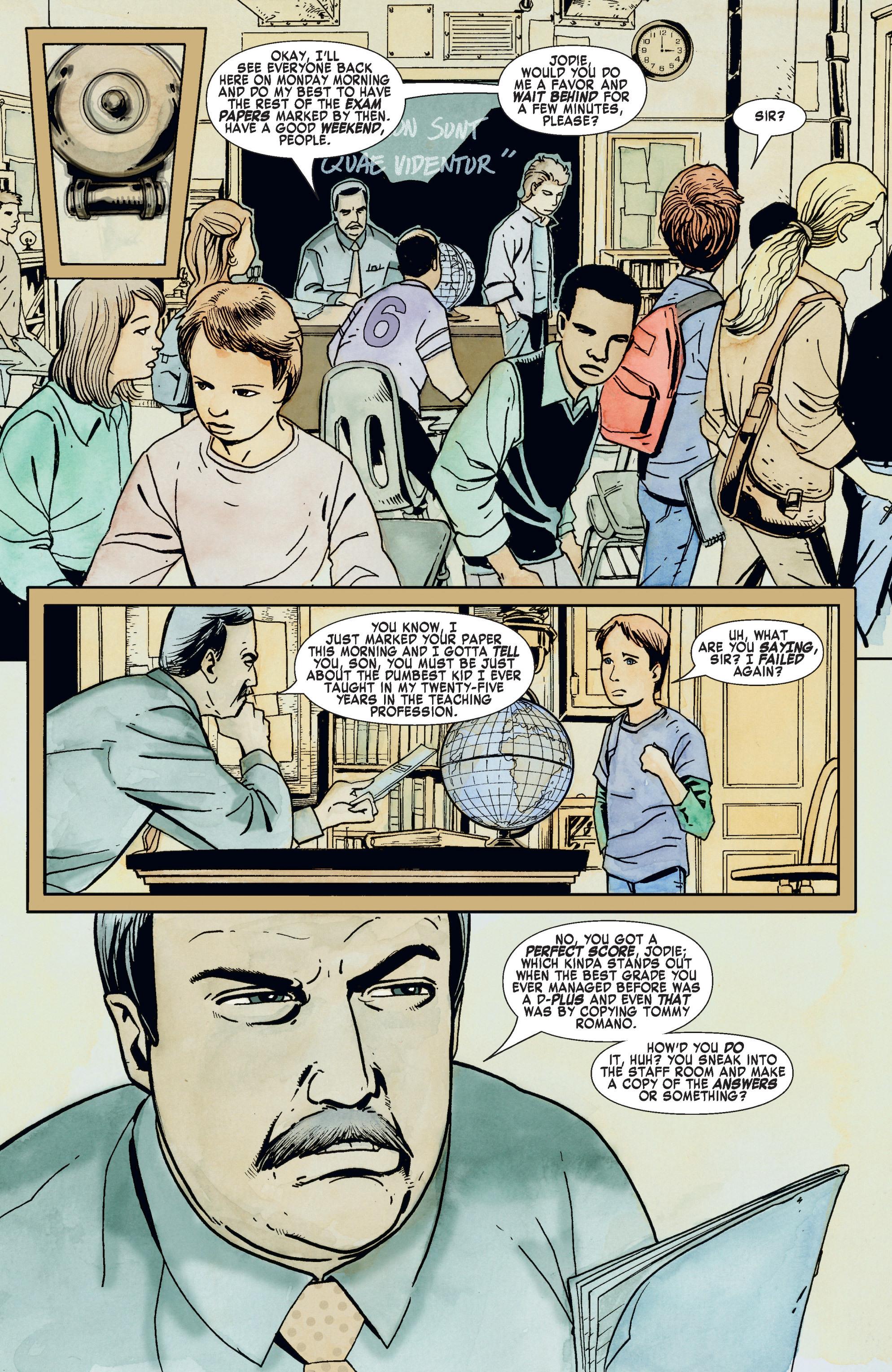 Read online American Jesus comic -  Issue # TPB - 19