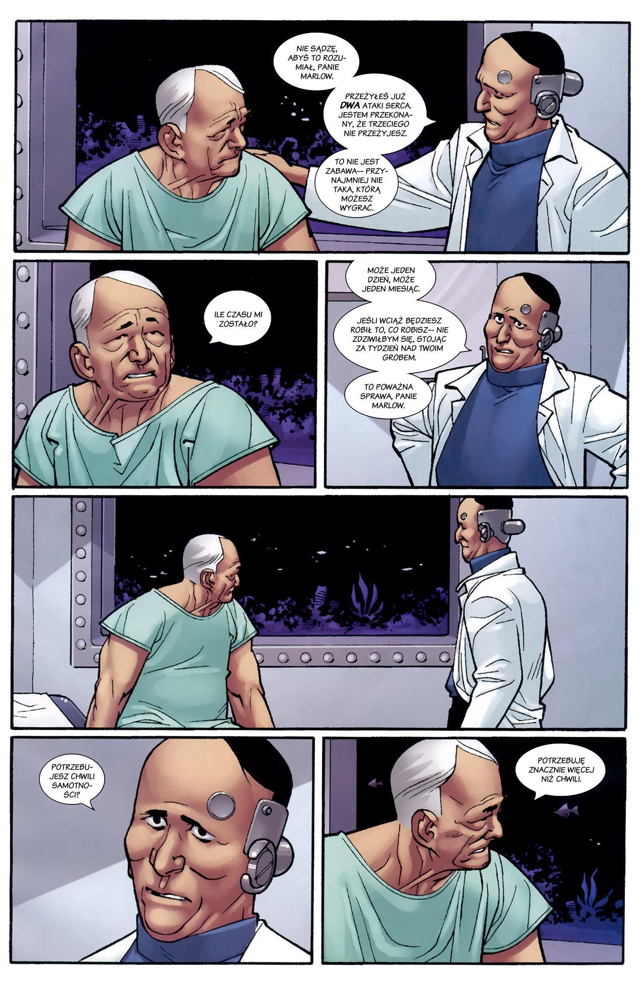 Read online Destroyer comic -  Issue #1 - 13