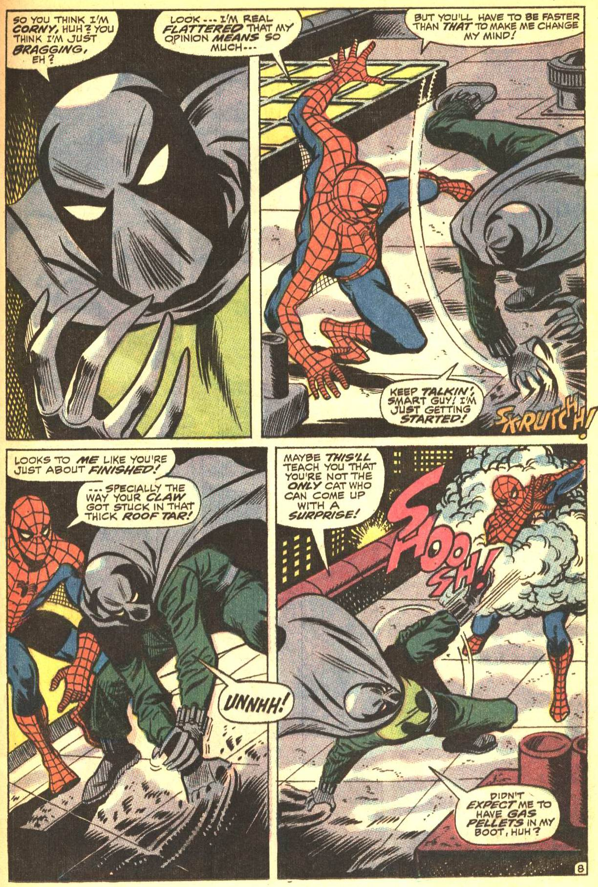 The Amazing Spider-Man (1963) 79 Page 8