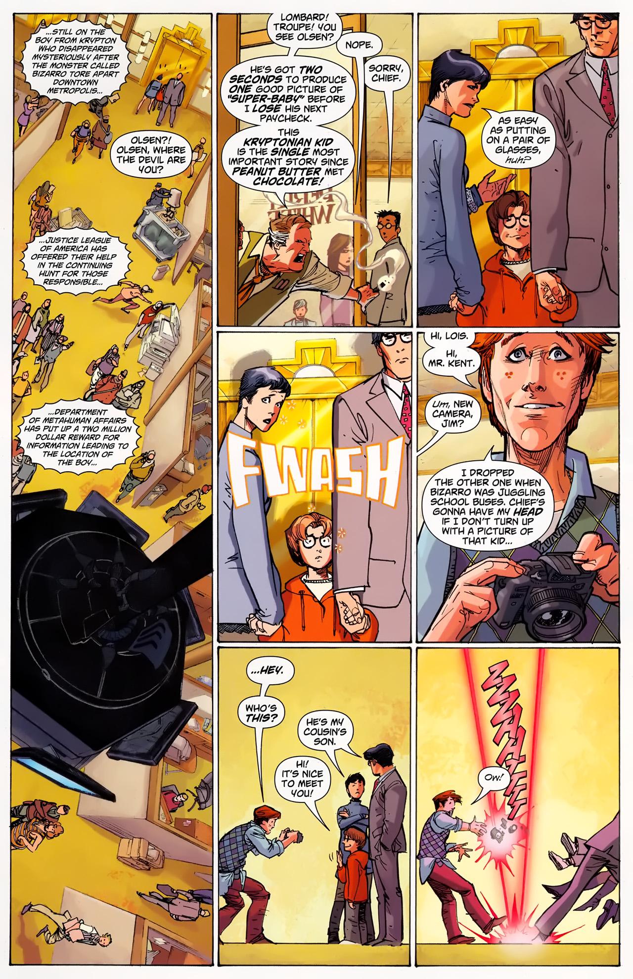 Action Comics (1938) 846 Page 6