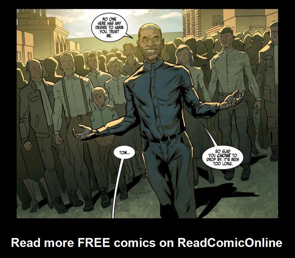 Read online Revolution (2015) comic -  Issue #2 - 17