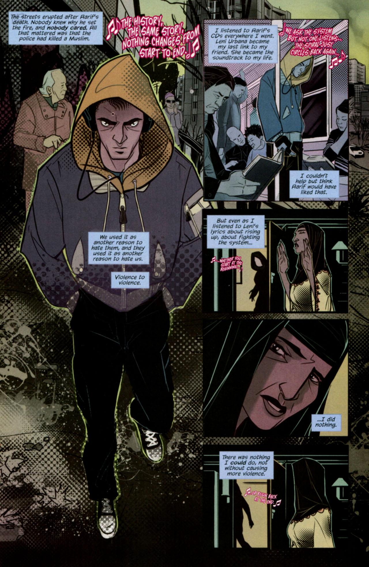 Read online Detective Comics (1937) comic -  Issue # _Annual 12 - 44