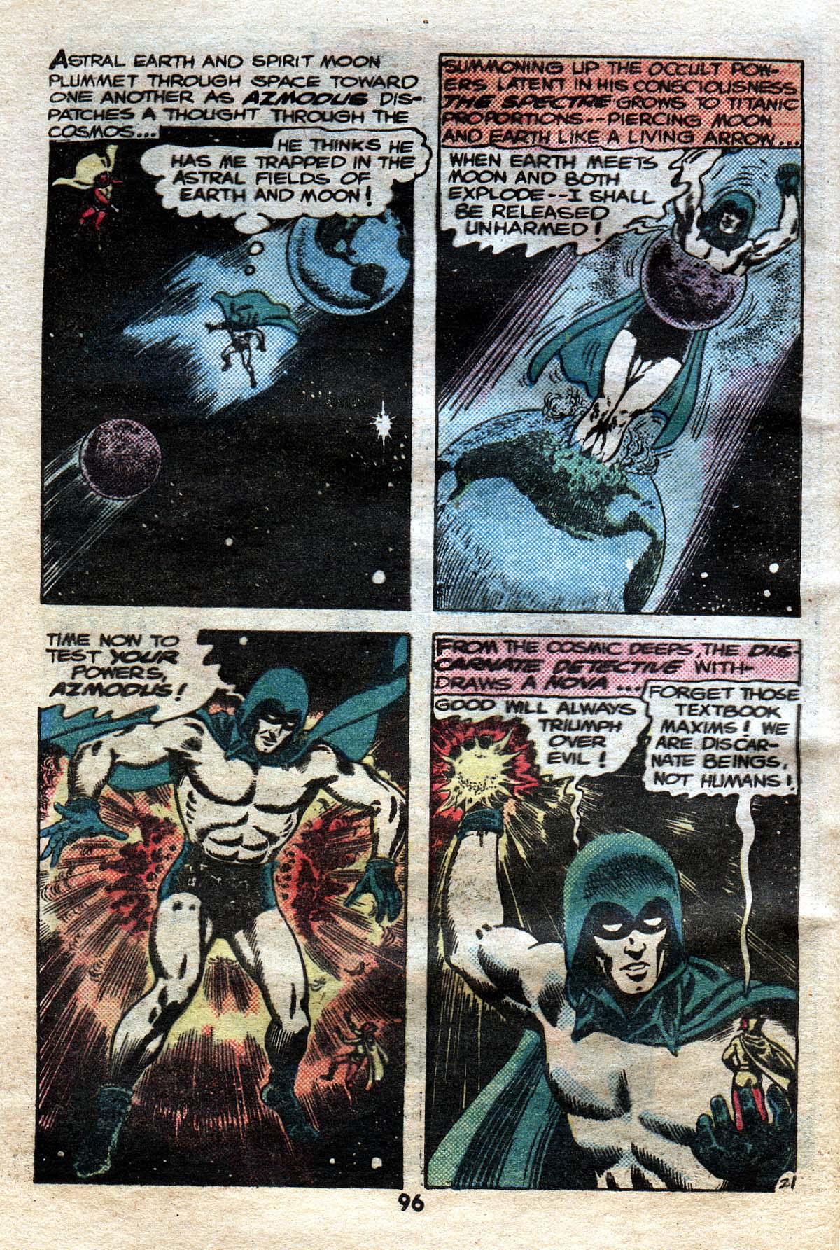 Read online Adventure Comics (1938) comic -  Issue #491 - 95