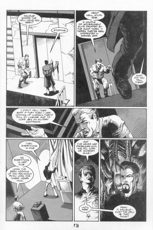 Read online Aliens (1988) comic -  Issue #3 - 11