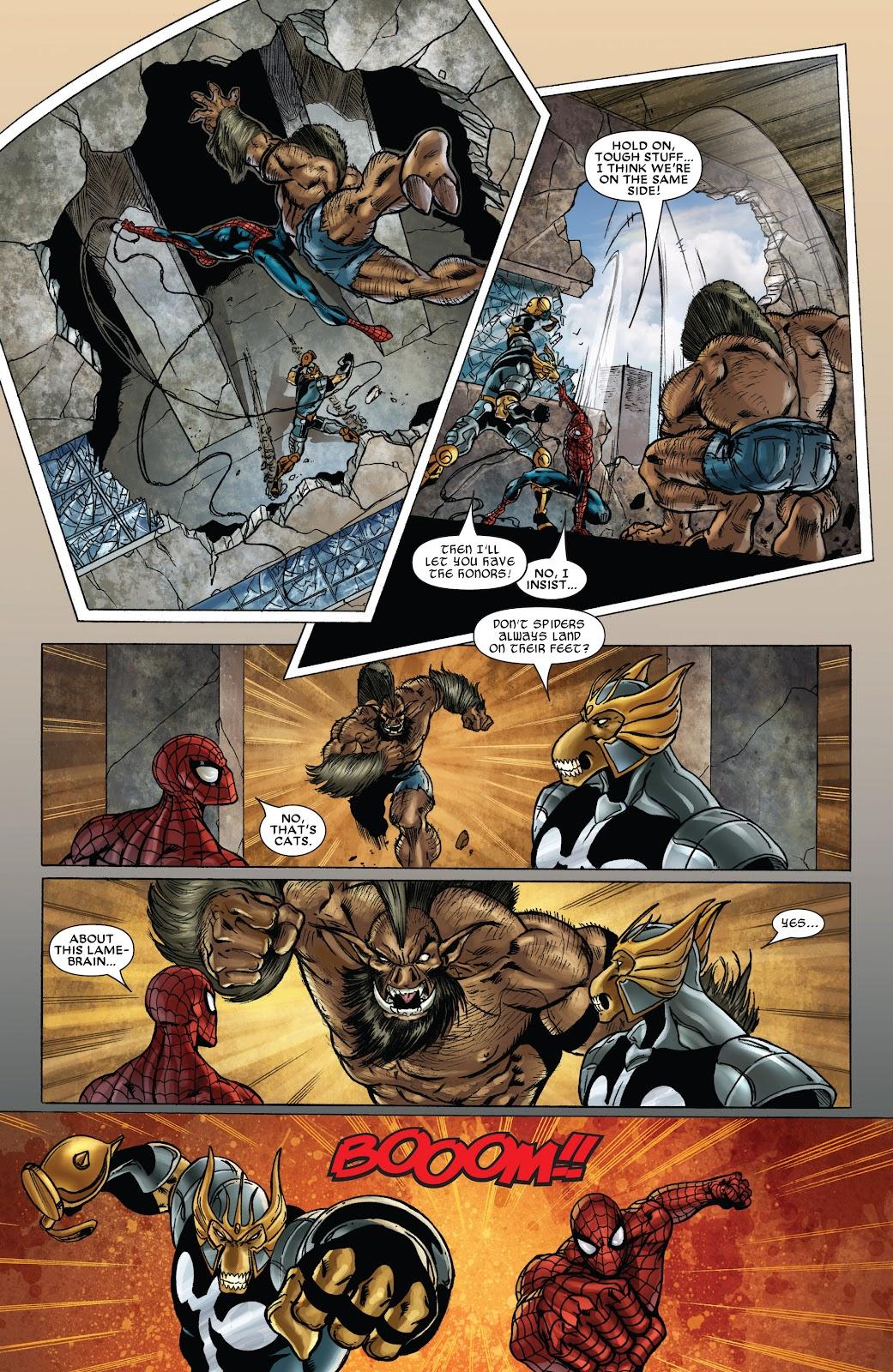 Read online Thor: Ragnaroks comic -  Issue # TPB (Part 4) - 78