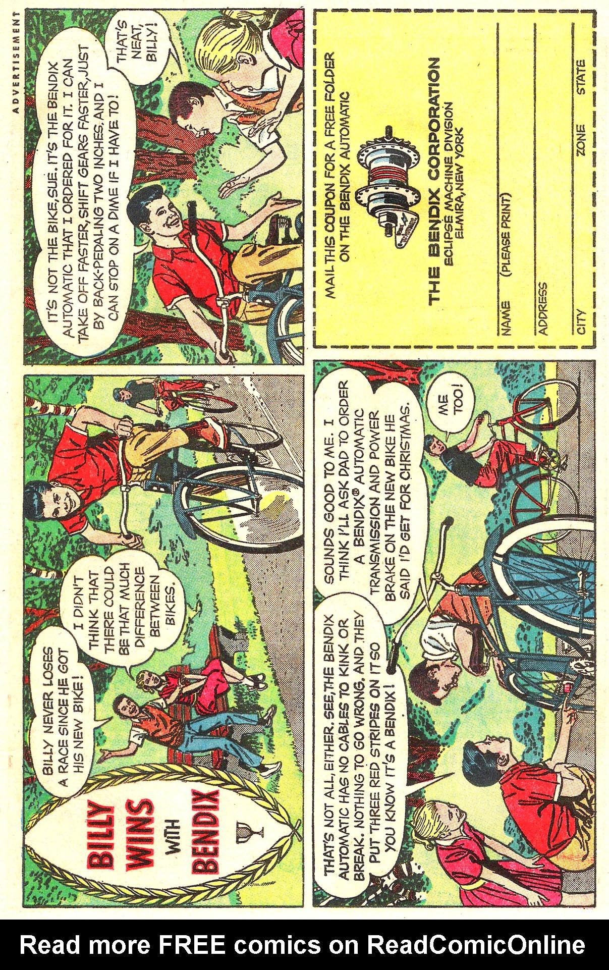 Read online She's Josie comic -  Issue #4 - 9