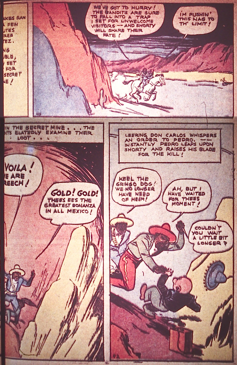 Detective Comics (1937) 6 Page 62