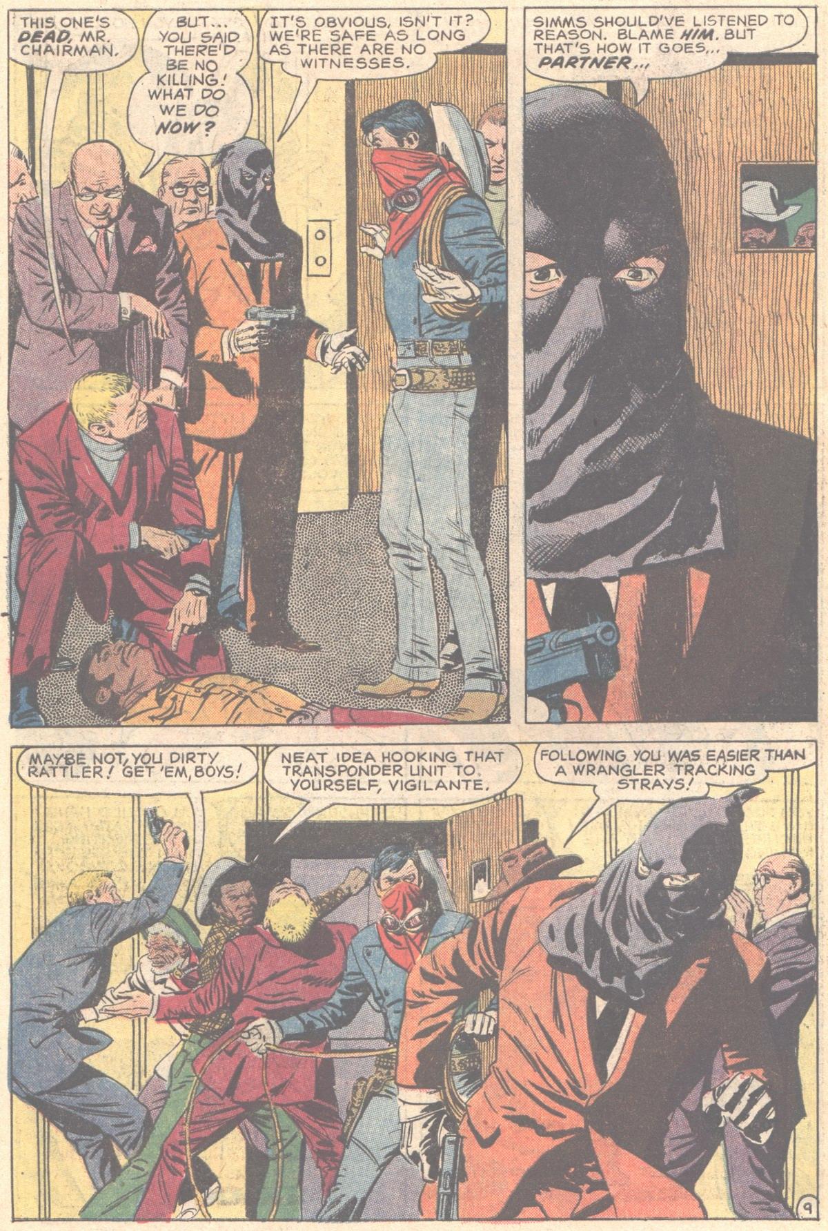 Read online Adventure Comics (1938) comic -  Issue #422 - 30