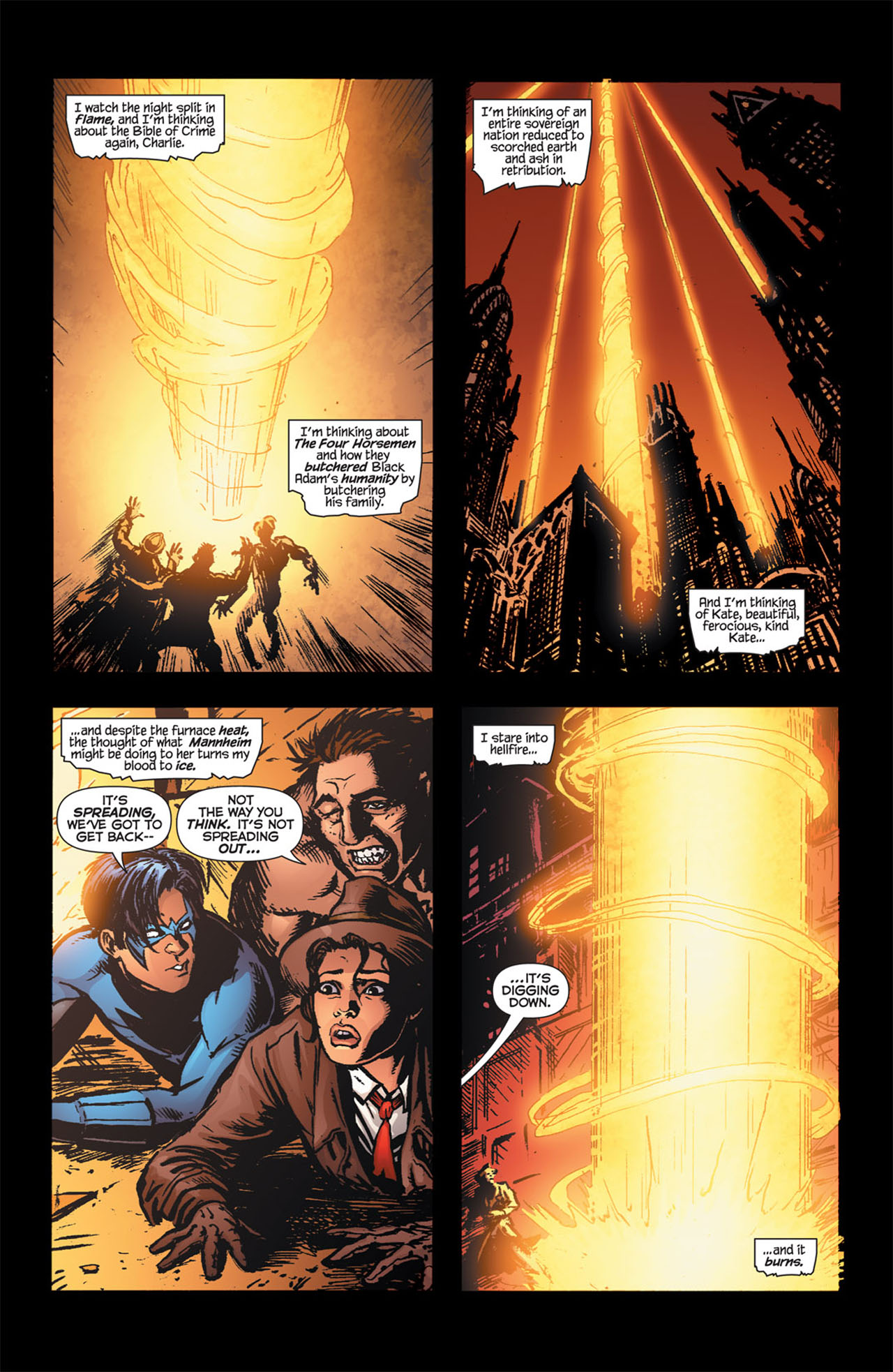Read online 52 comic -  Issue #48 - 11