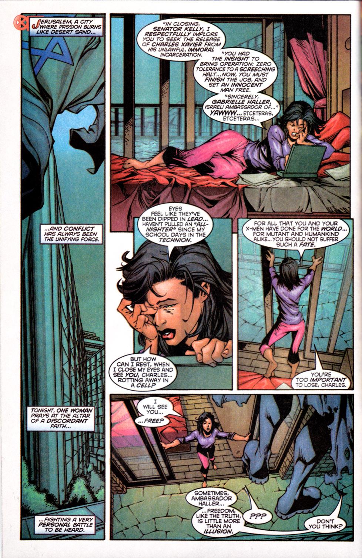 X-Men (1991) 72 Page 5