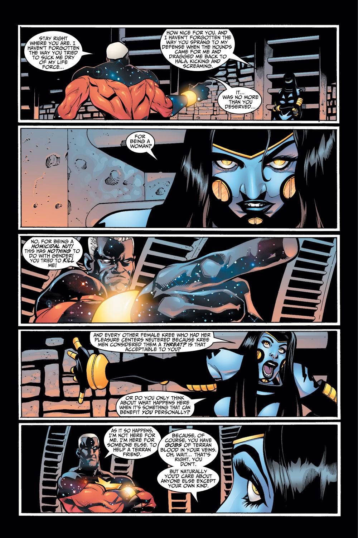 Captain Marvel (1999) Issue #23 #24 - English 11