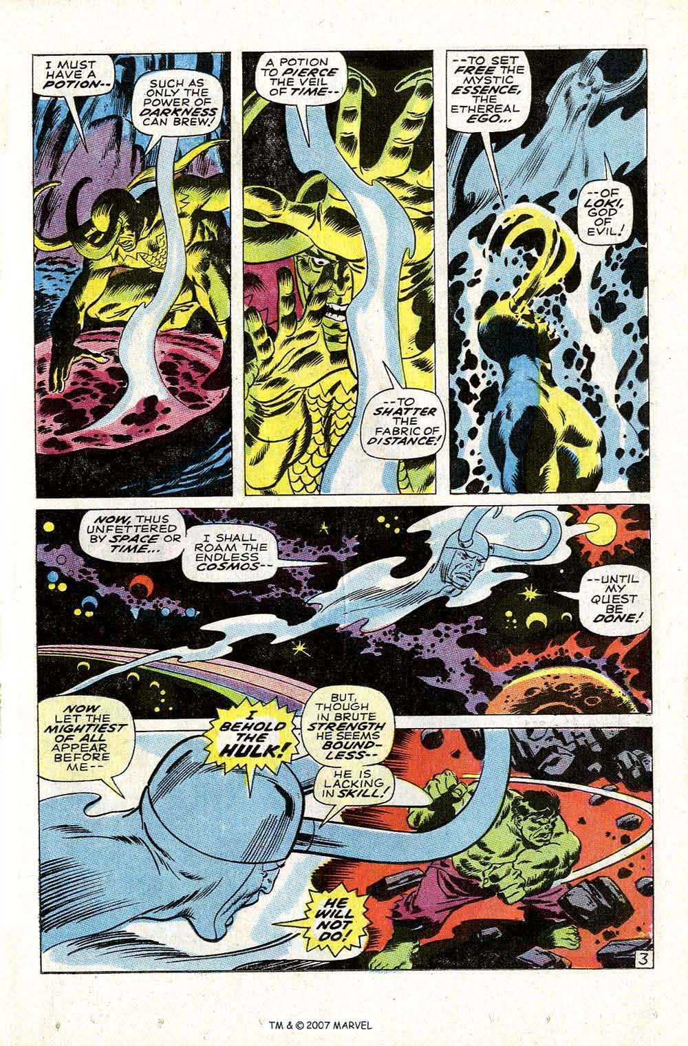 Read online Silver Surfer (1968) comic -  Issue #4 - 5
