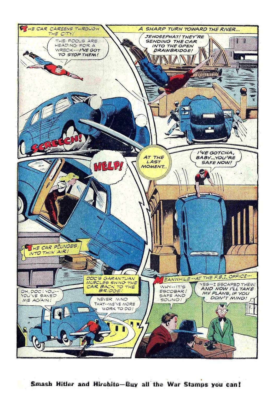 Read online America's Best Comics comic -  Issue #13 - 43