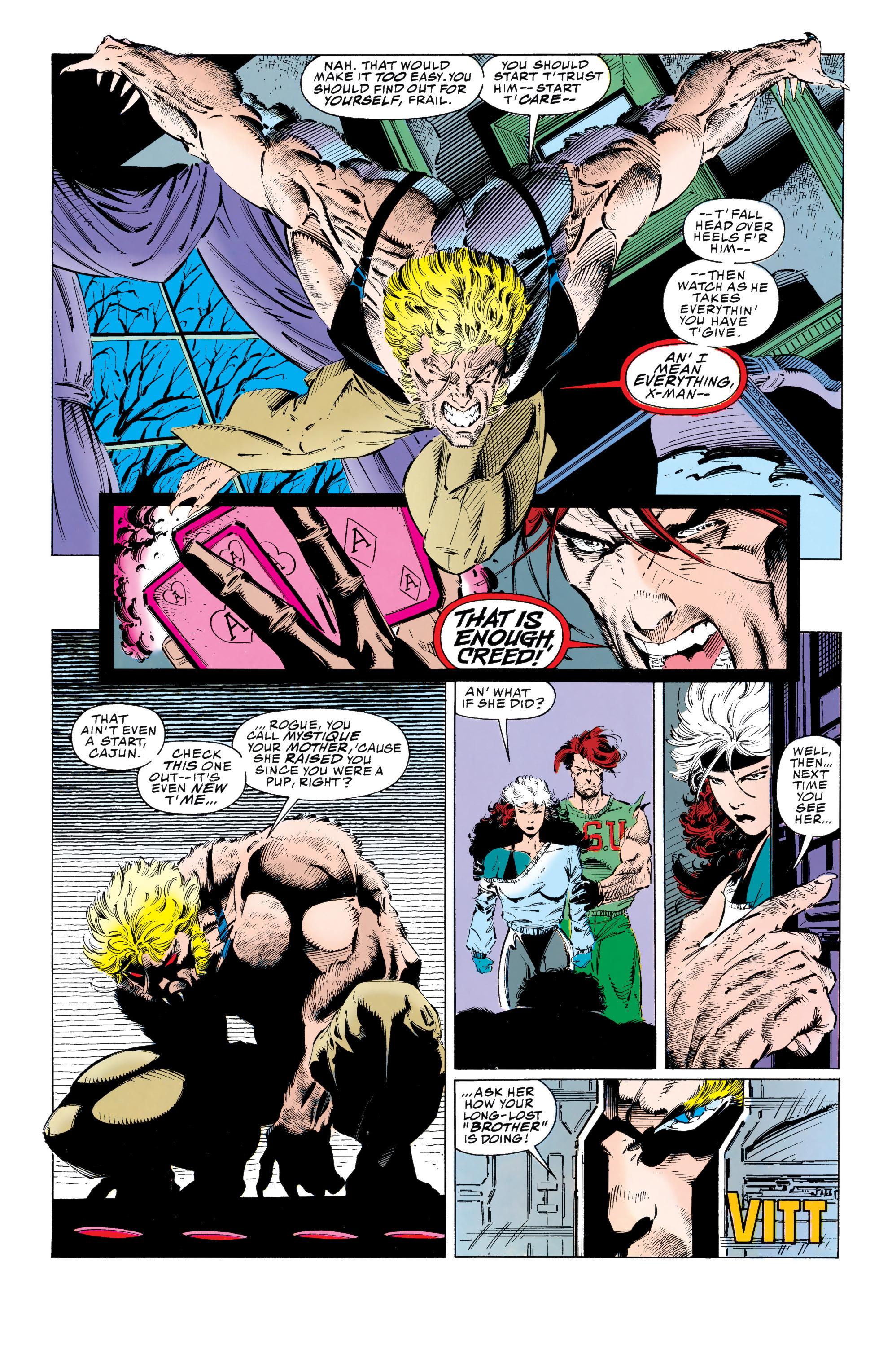 X-Men (1991) 28 Page 12