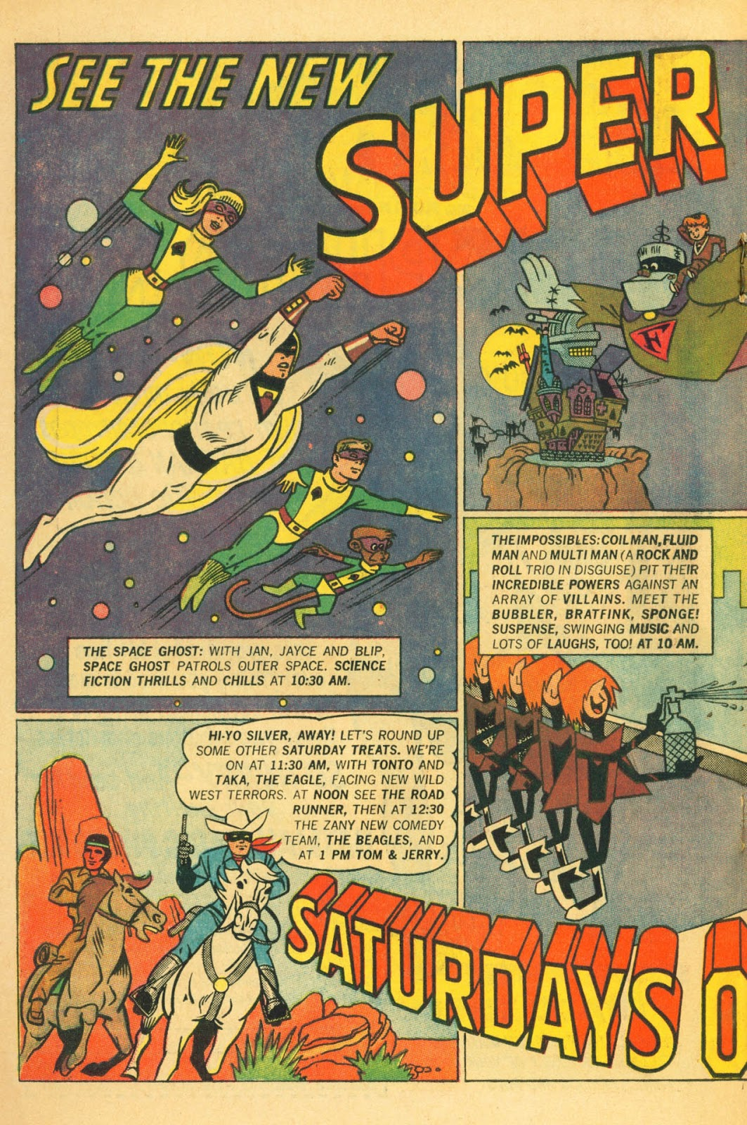 Metal Men (1963) issue 22 - Page 18
