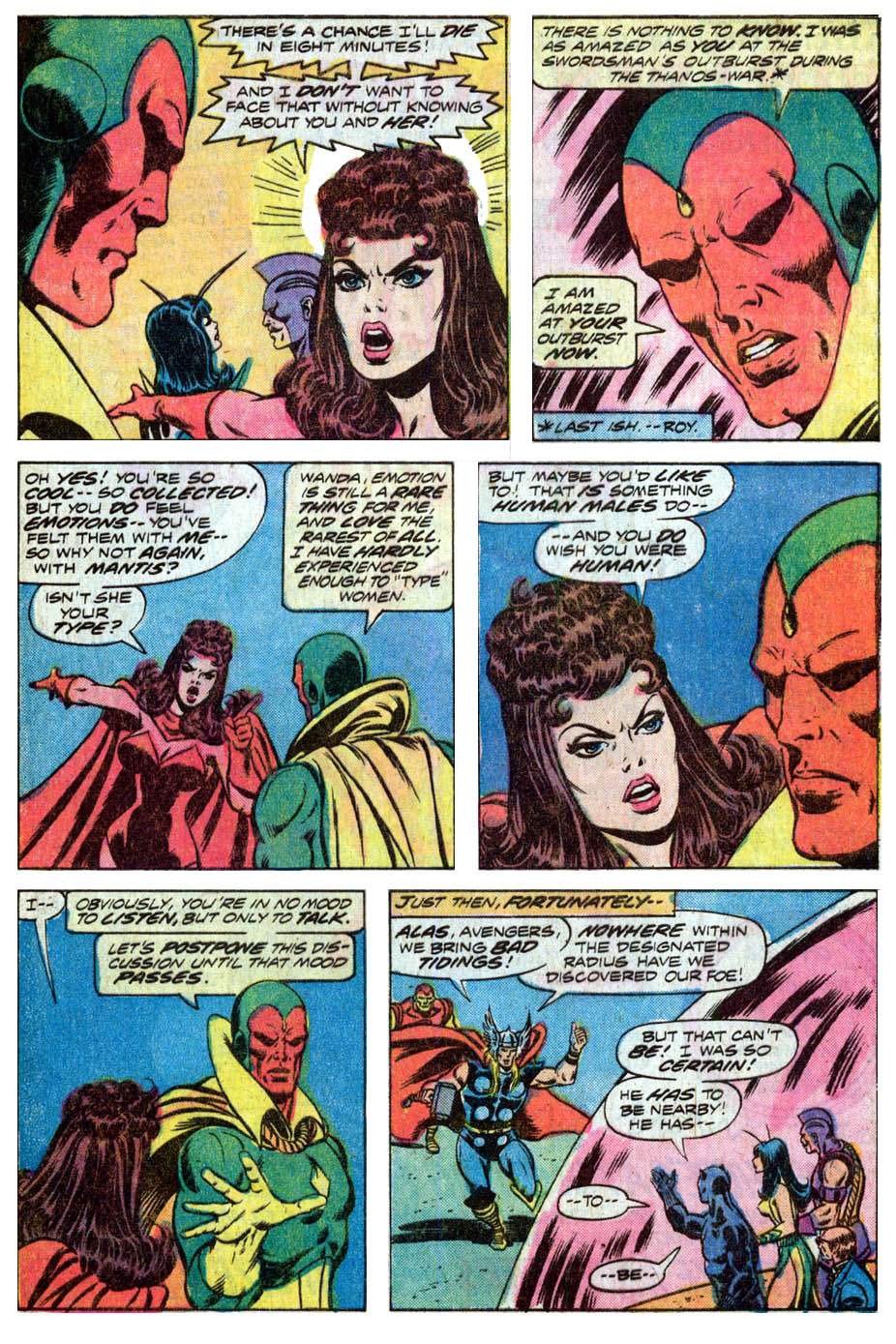 The Avengers (1963) 126 Page 15