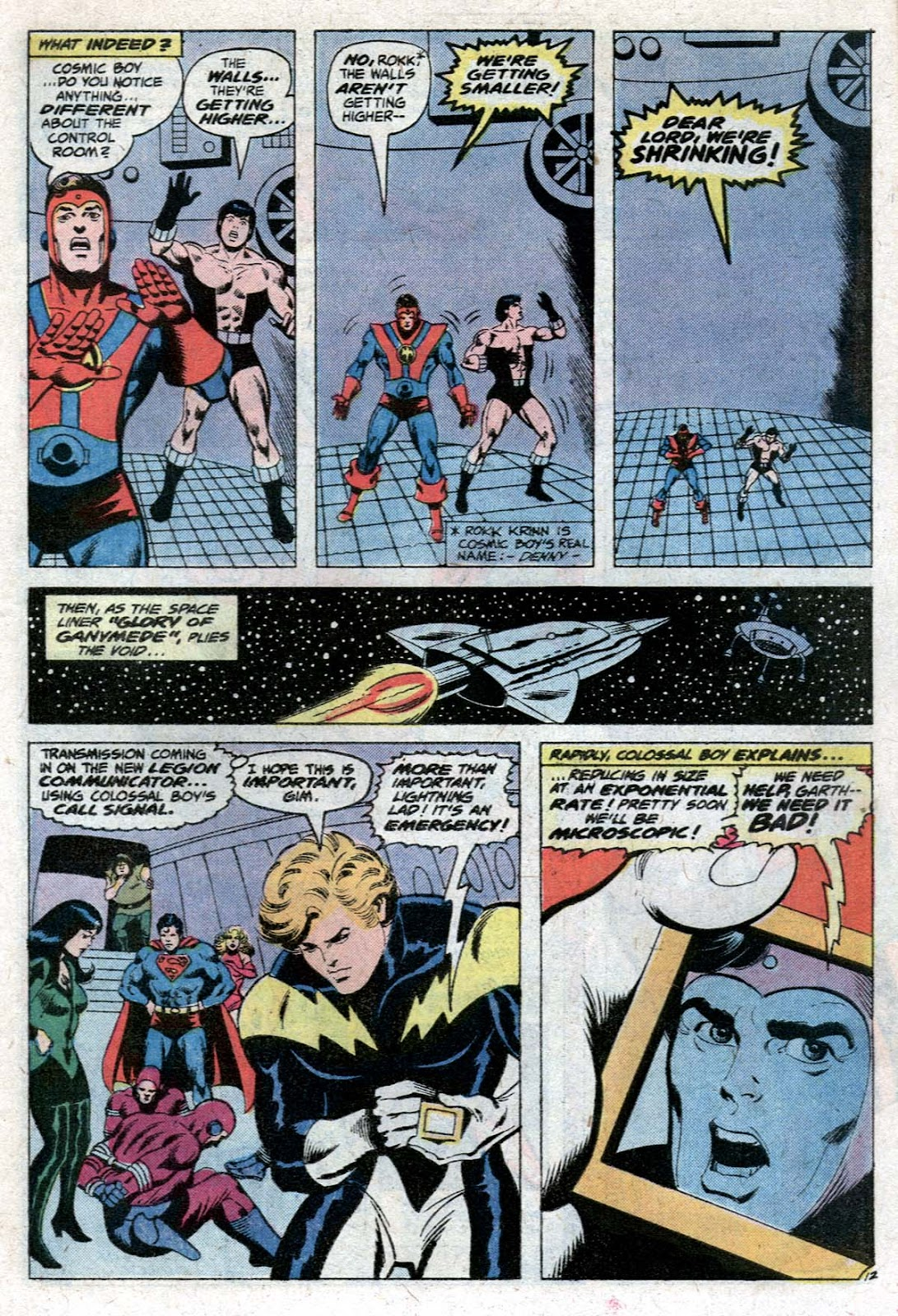 Superboy (1949) issue 232 - Page 13