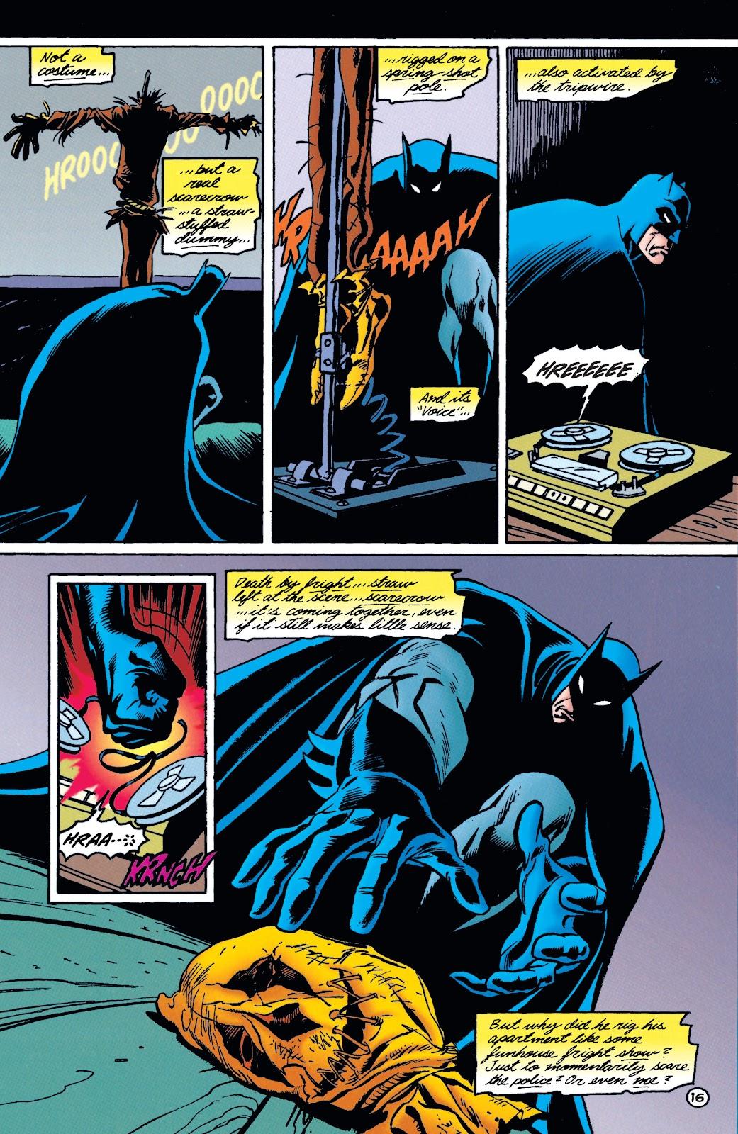 Read online Batman Arkham: Scarecrow comic -  Issue # TPB (Part 2) - 56