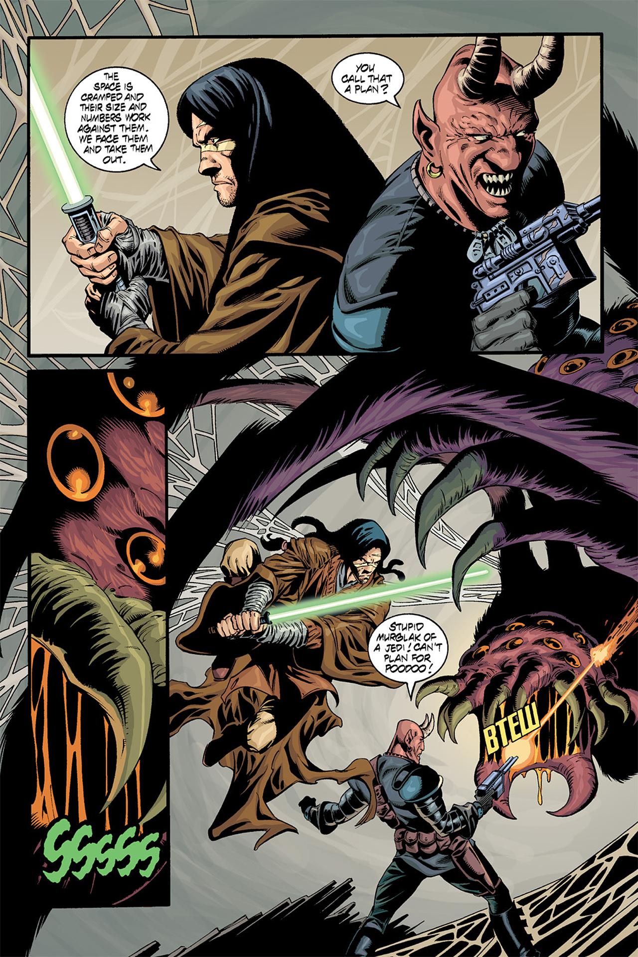 Read online Star Wars Omnibus comic -  Issue # Vol. 15 - 65