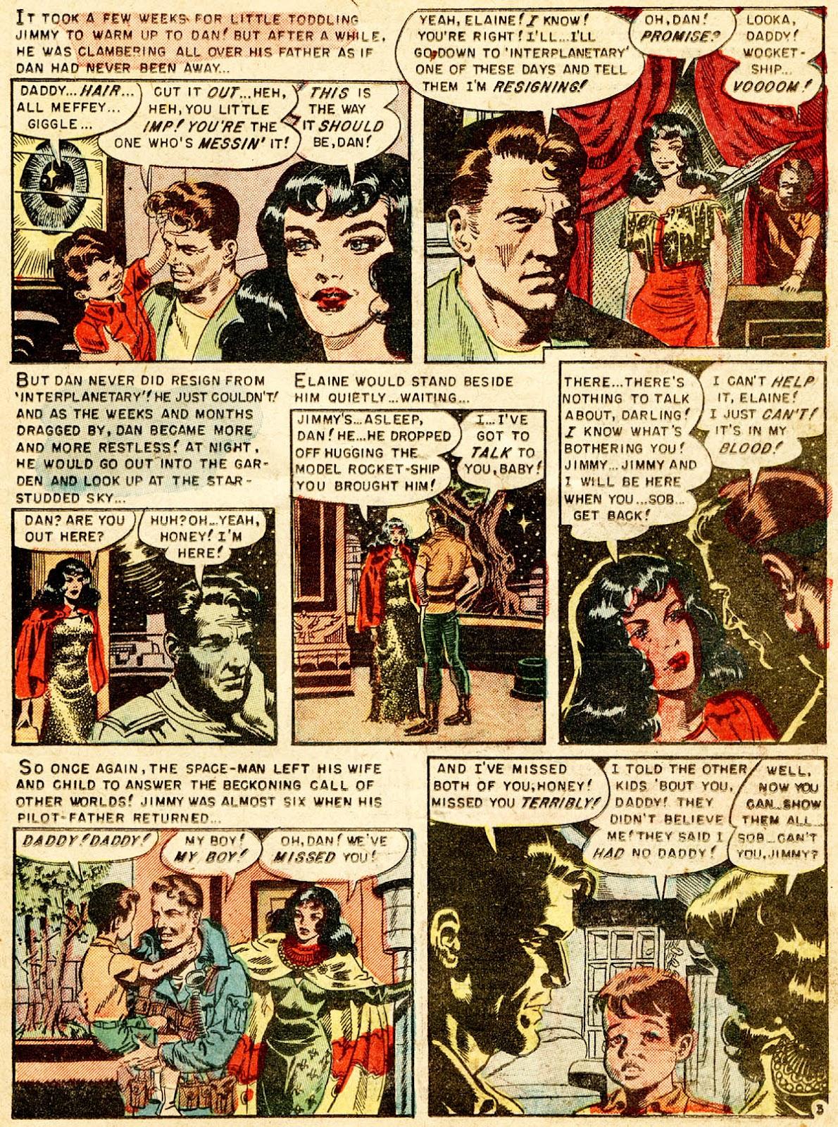 Weird Fantasy (1951) issue 13 - Page 23