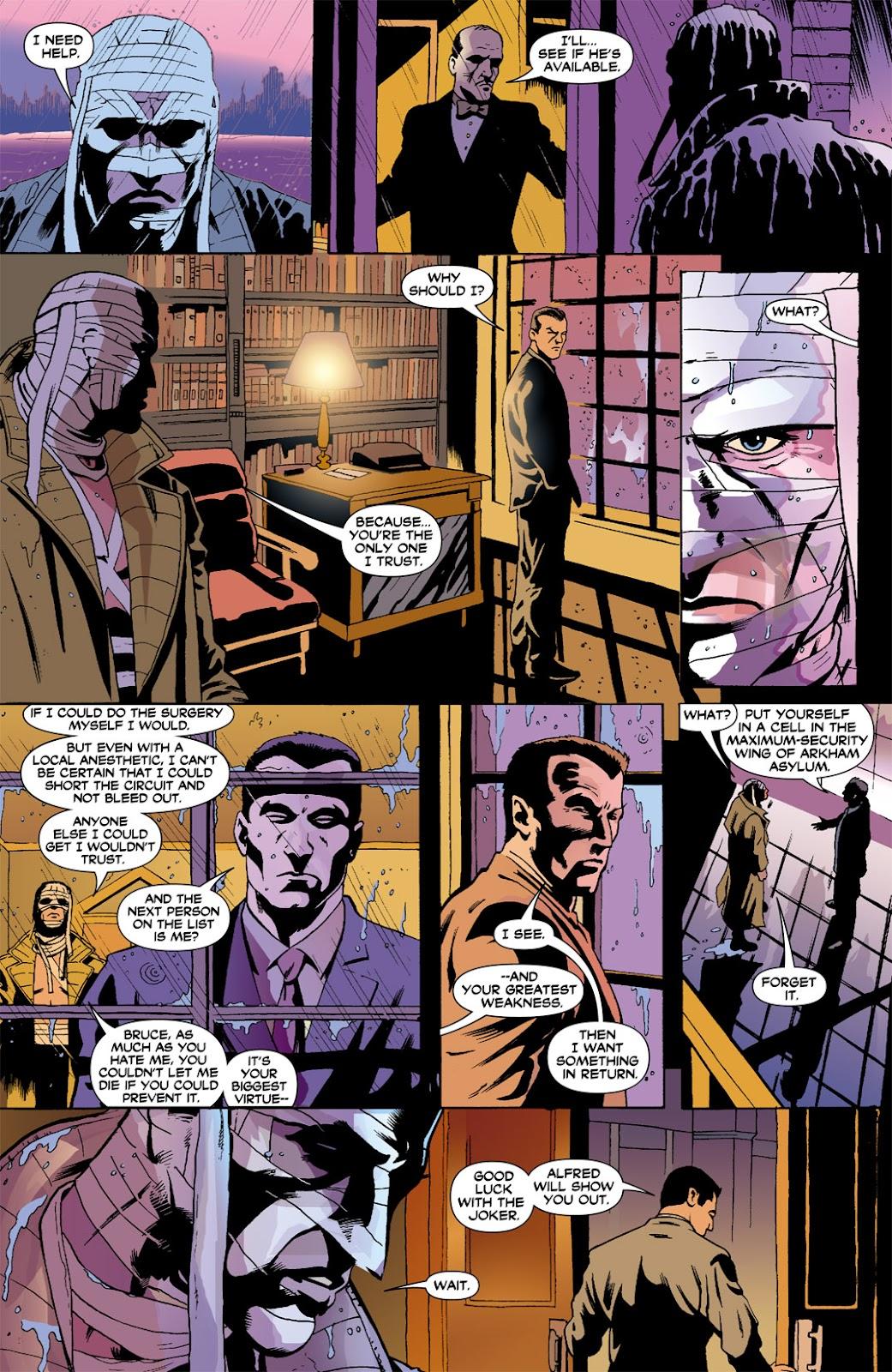 Batman: Gotham Knights Issue #74 #74 - English 13