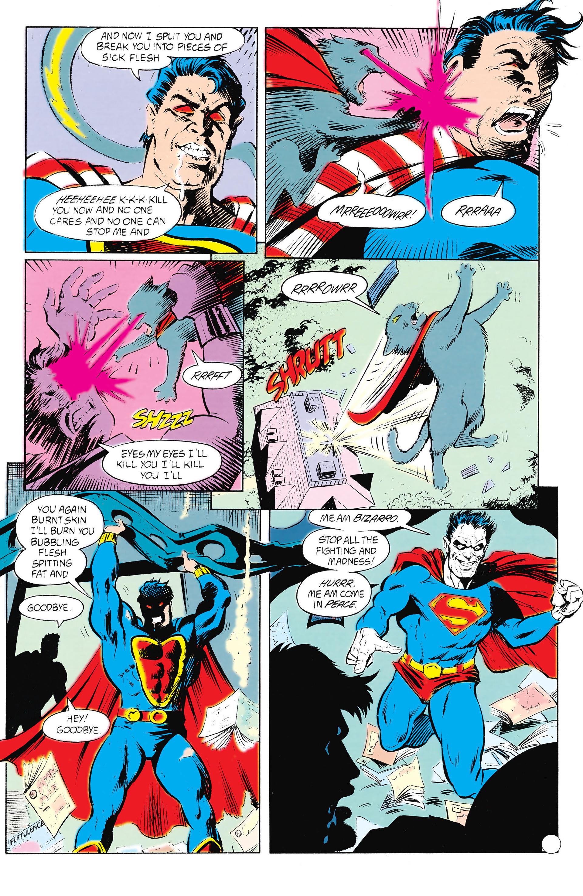 Read online Animal Man (1988) comic -  Issue #24 - 8