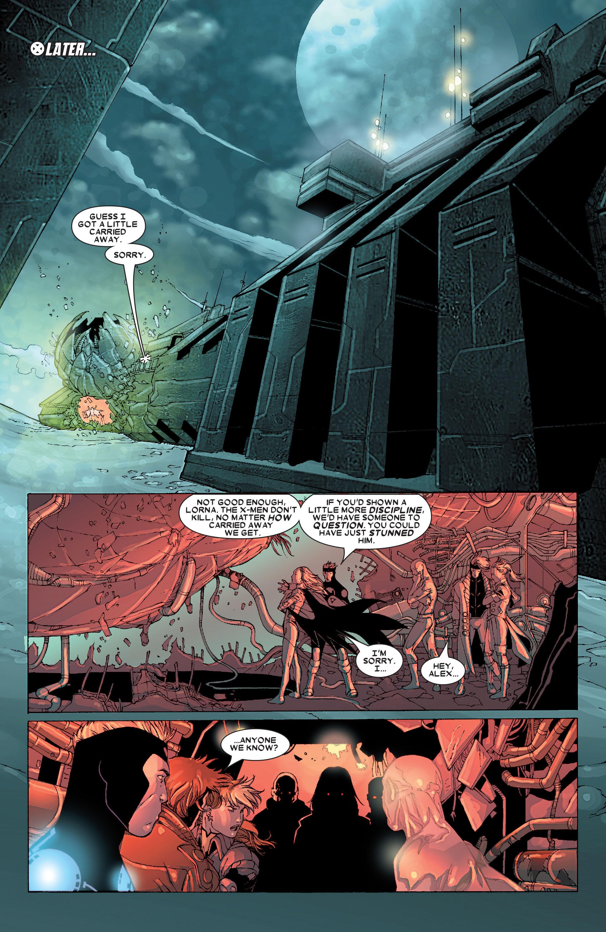 X-Men (1991) 166 Page 11